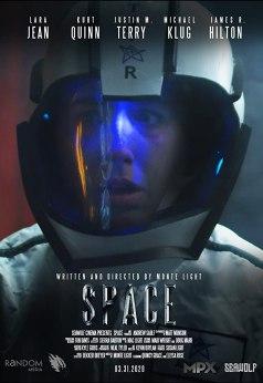 مشاهدة فيلم Space 2020 مترجم اون لاين