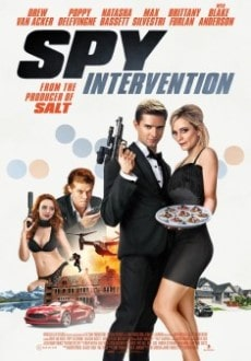 مشاهدة فيلم Spy Intervention 2020 مترجم اون لاين