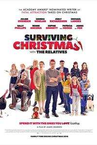 مشاهدة فيلم Surviving Christmas with the Relatives 2018 مترجم اون لاين HD