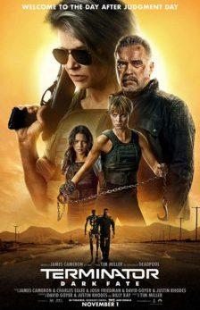 مشاهدة فيلم Terminator: Dark Fate 2019 مترجم اون لاين