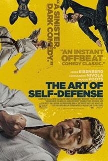 مشاهدة فيلم The Art of Self-Defense 2019 مترجم كامل
