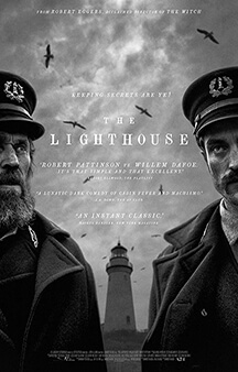 مشاهدة فيلم The Lighthouse 2019 مترجم اون لاين