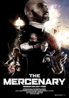 مشاهدة فيلم The Mercenary 2019 مترجم اون لاين