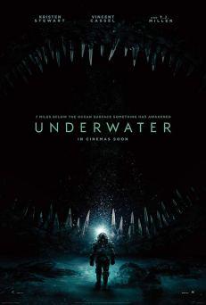 مشاهدة فيلم Underwater 2020 مترجم اون لاين