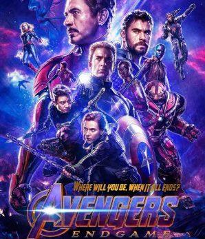 تحميل مشاهدة فيلم Avengers Endgame 2019 مترجم Bluray