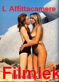 فيلم رومانسي L Affittacamere كامل للكبار فقط +21 مترجم