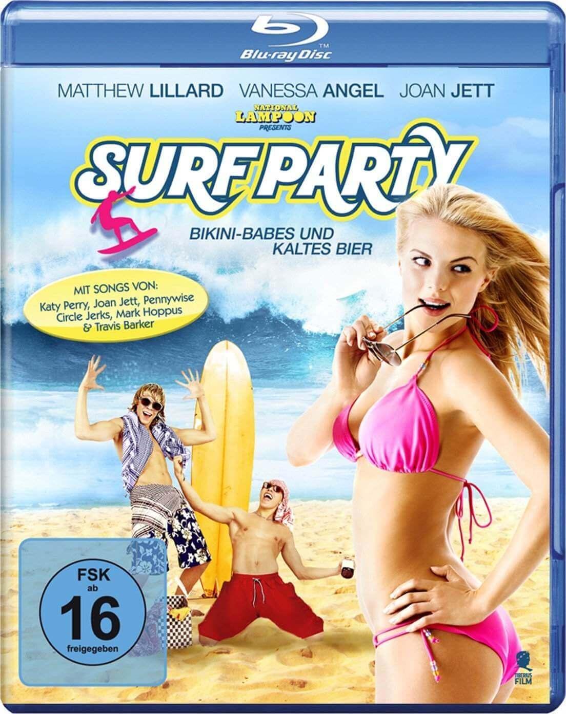 فيلم national lampoon presents: surf party 2013 مترجم للكبار فقط