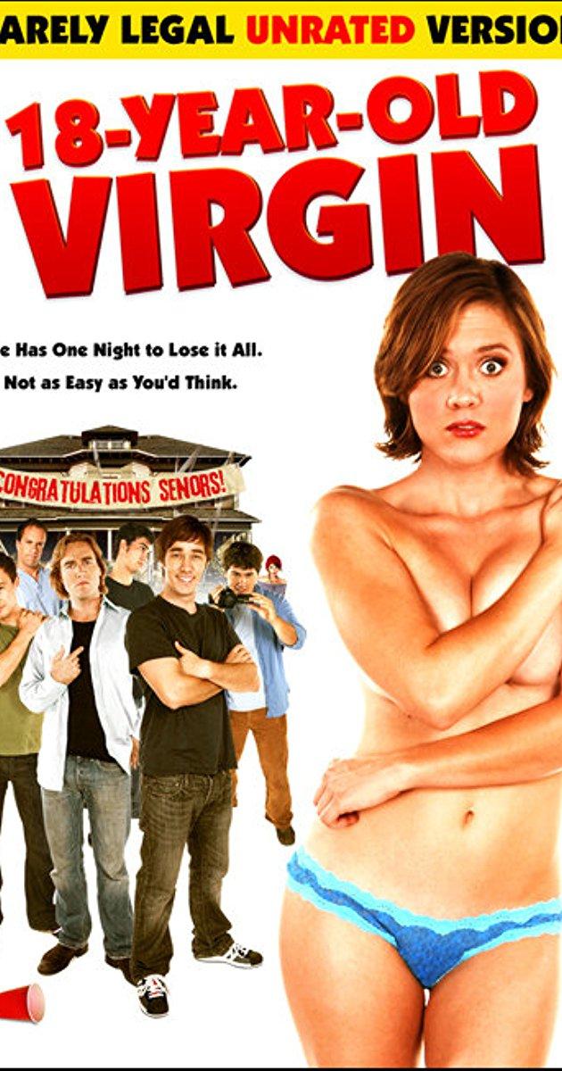 مشاهدة فيلم 18-Year-Old Virgin 2009 مترجم للكبار فقط