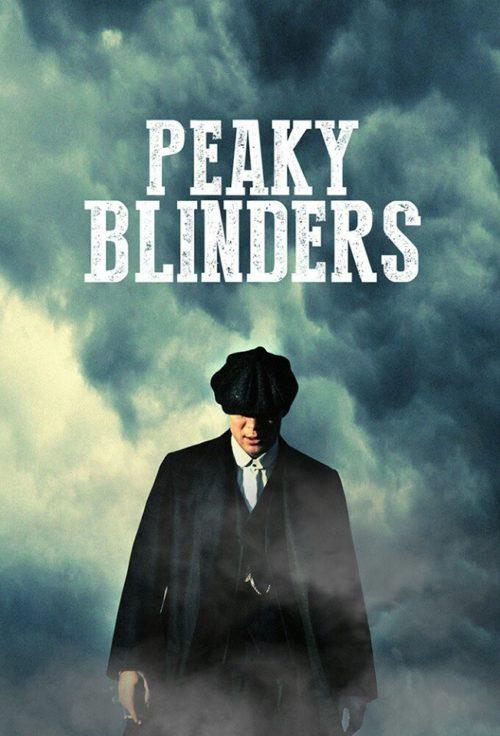 مسلسل  Peaky Blinders الحلقة 4 الموسم الرابع للكبار فقط +18