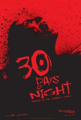 فيلم 30 DAYS OF NIGHT 2007 مترجم للكبار فقط