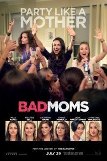 مشاهدة فيلم للكبار فقط Bad Moms 2016 مترجم