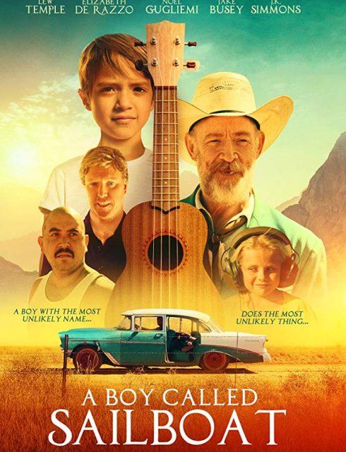 فيلم A Boy Called Sailboat 2018 مترجم