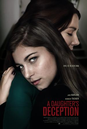 مشاهدة فيلم A Daughter's Deception 2019 مترجم