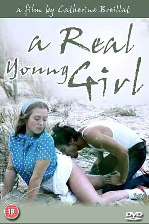 مشاهدة فيلم A Real Young Girl 1976 مترجم