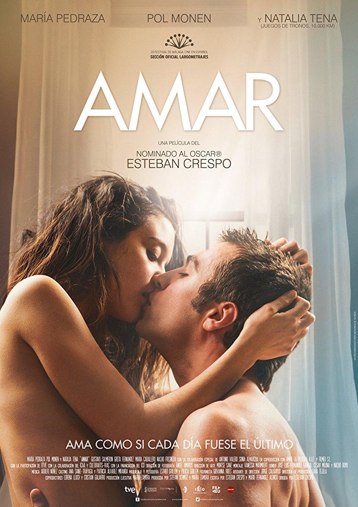 فيلم AMAR 2017 مترجم للكبار فقط