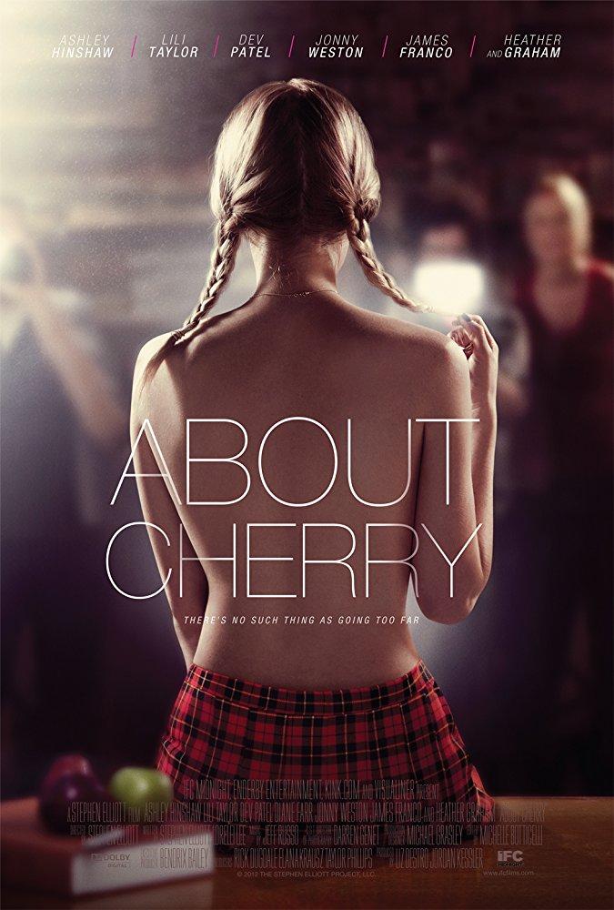 مشاهدة فيلم About Cherry 2012 مترجم للكبار فقط