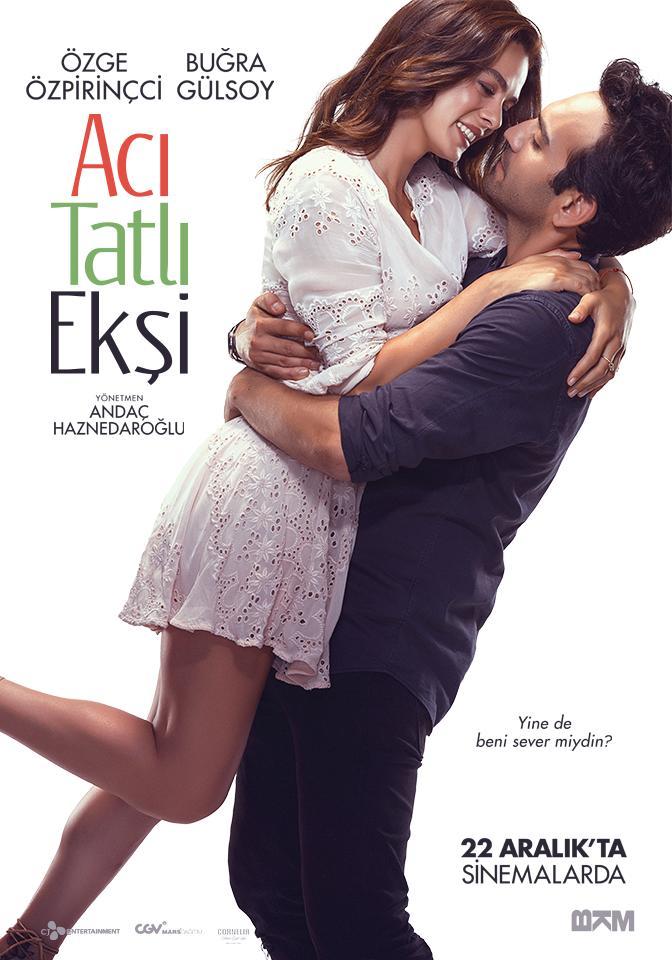 مشاهدة فيلم Aci Tatli Eksi 2017 مترجم