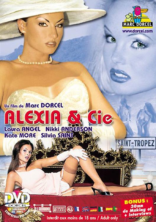 فيلم Alexia and Cie 2001 مترجم للكبار فقط