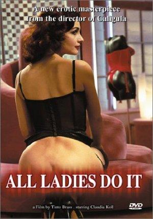 مشاهدة فيلم All Ladies Do It 1992 مترجم للكبار فقط