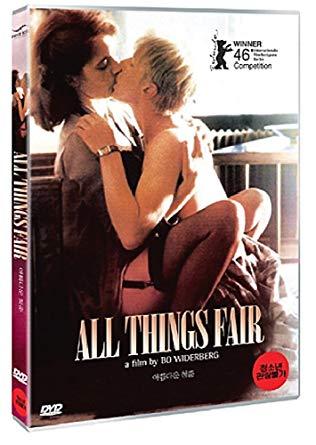 مشاهدة فيلم All Things Fair 1995 مترجم