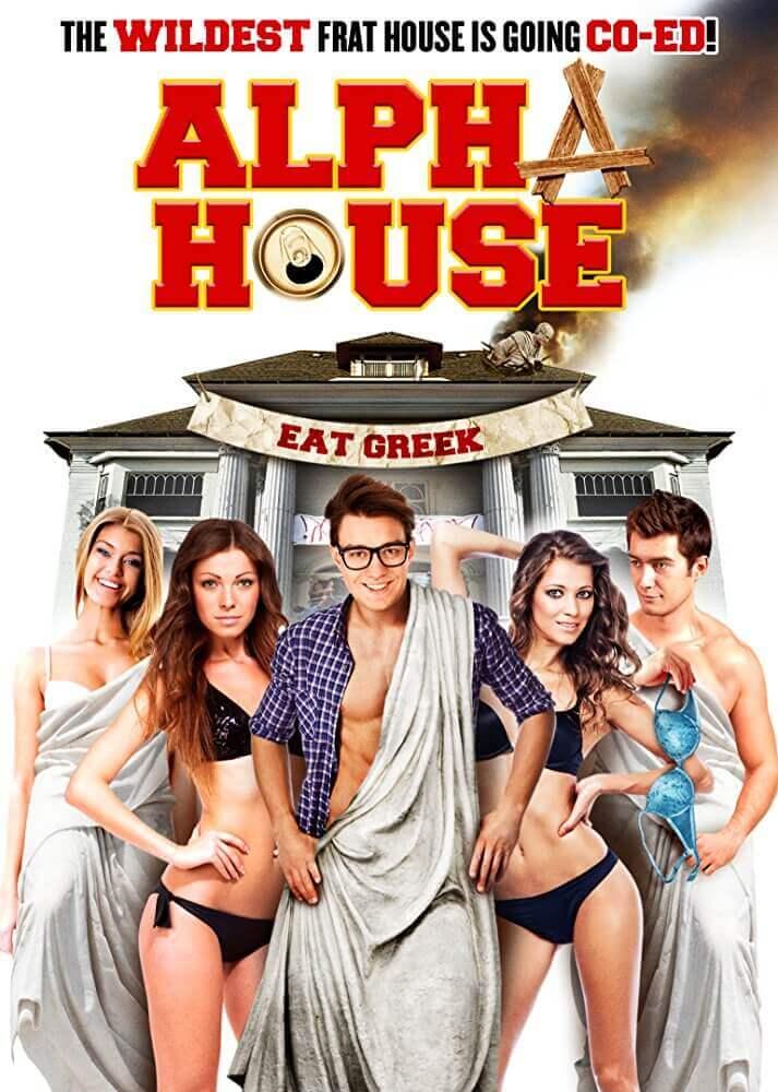 فيلم Alpha House 2014 مترجم