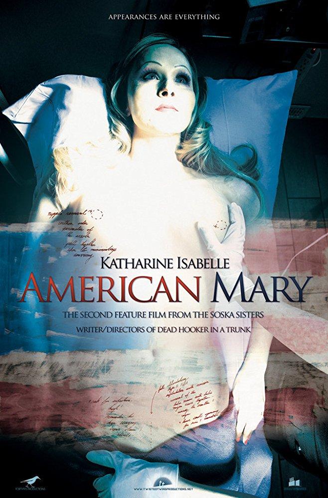 فيلم American Mary 2012 مترجم للكبار فقط