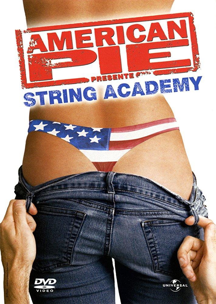 فيلم American Pie Presents: The Naked Mile 2006 مترجم للكبار فقط