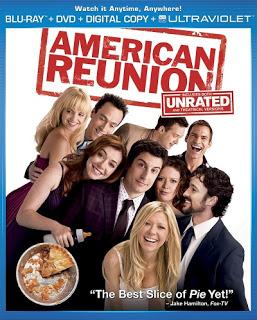 فيلم American Reunion 2012 مترجم للكبار فقط