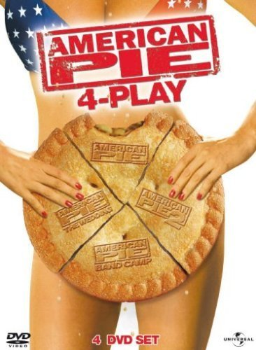 فيلم American Pie 1 1999 مترجم للكبار فقط