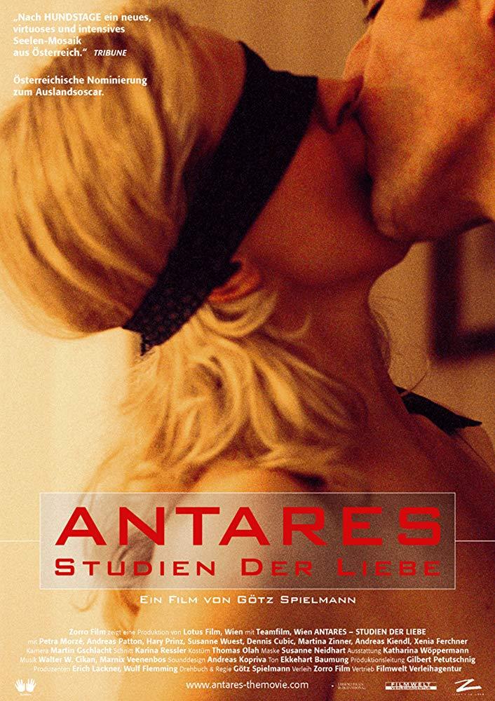 مشاهدة فيلم Antares 2004 مترجم للكبار فقط
