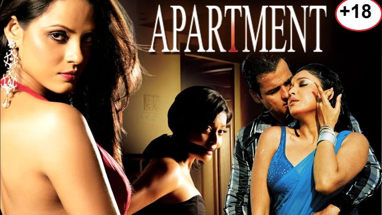 مشاهدة فيلم Apartment 2010 مترجم