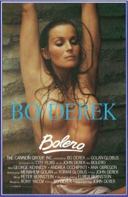 فيلم BOLERO 1984 مترجم للكبار فقط