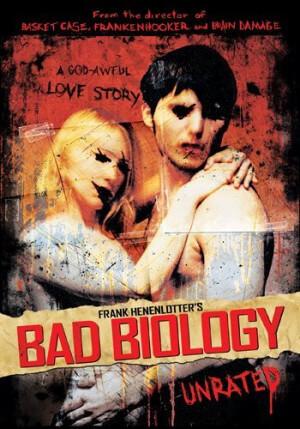 فيلم Bad Biology 2008 مترجم