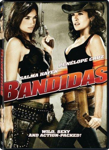 فيلم Bandidas 2006 مترجم للكبار فقط