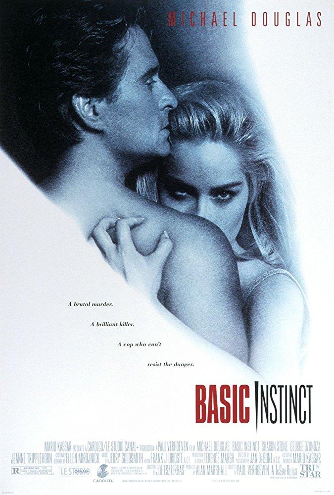 مشاهدة فيلم Basic Instinct 1992 مترجم للكبار فقط