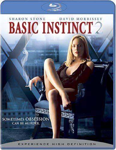فيلم Basic Instinct 2 2006 مترجم للكبار فقط