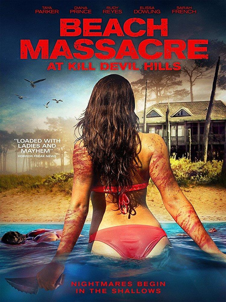 فيلم Beach Massacre at Kill Devil Hills 2017 مترجم