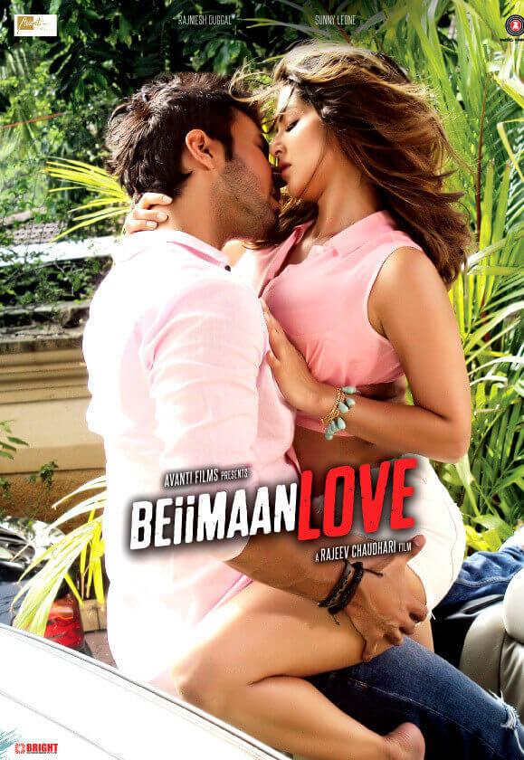 فيلم Beiimaan Love 2016 مترجم للكبار فقط