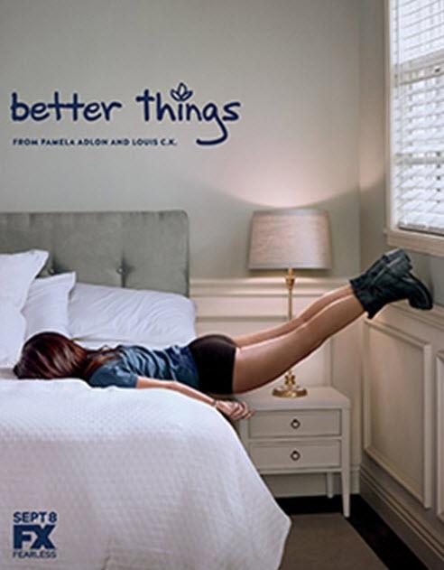 مسلسل Better Things الموسم الاول الحلقة 5