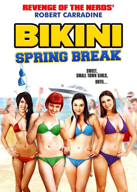 مشاهدة فيلم Bikini Spring Break 2012 مترجم للكبار فقط