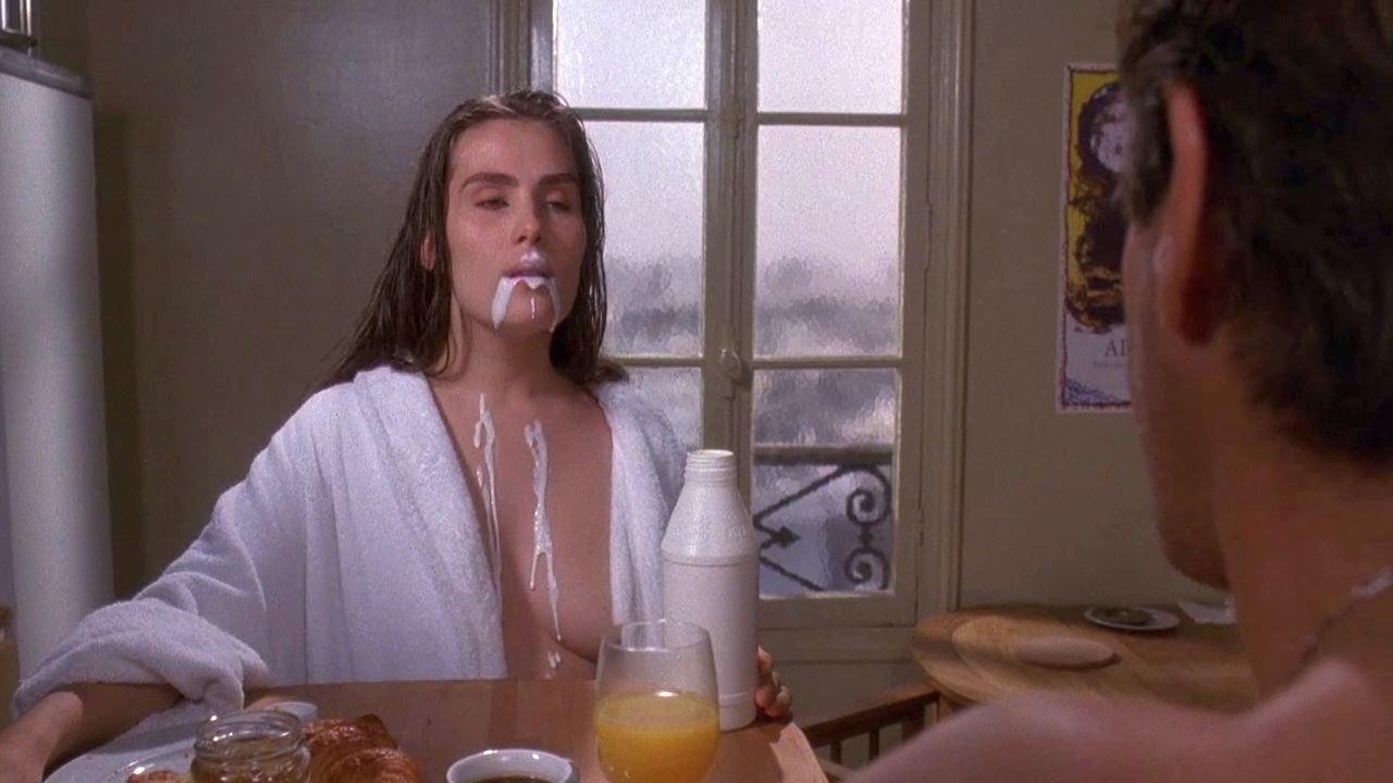 فيلم Bitter Moon 1992 مترجم للكبار فقط