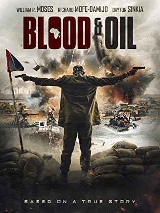 مشاهدة فيلم Blood and Oil 2019 مترجم