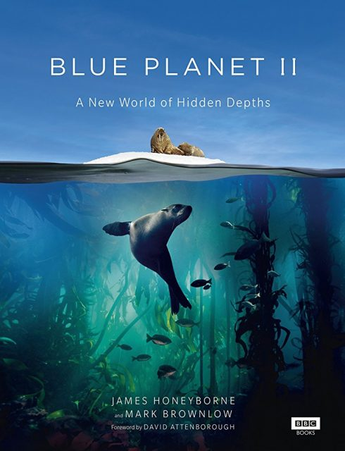 مسلسل Blue Planet II الحلقة 2