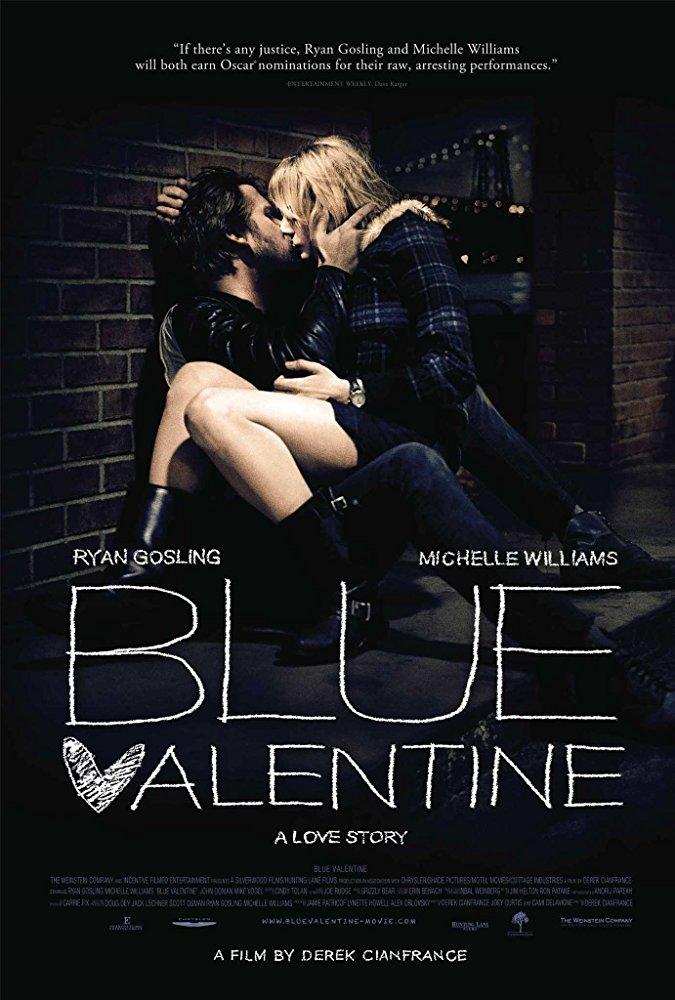 مشاهدة فيلم Blue Valentine 2010 مترجم للكبار فقط