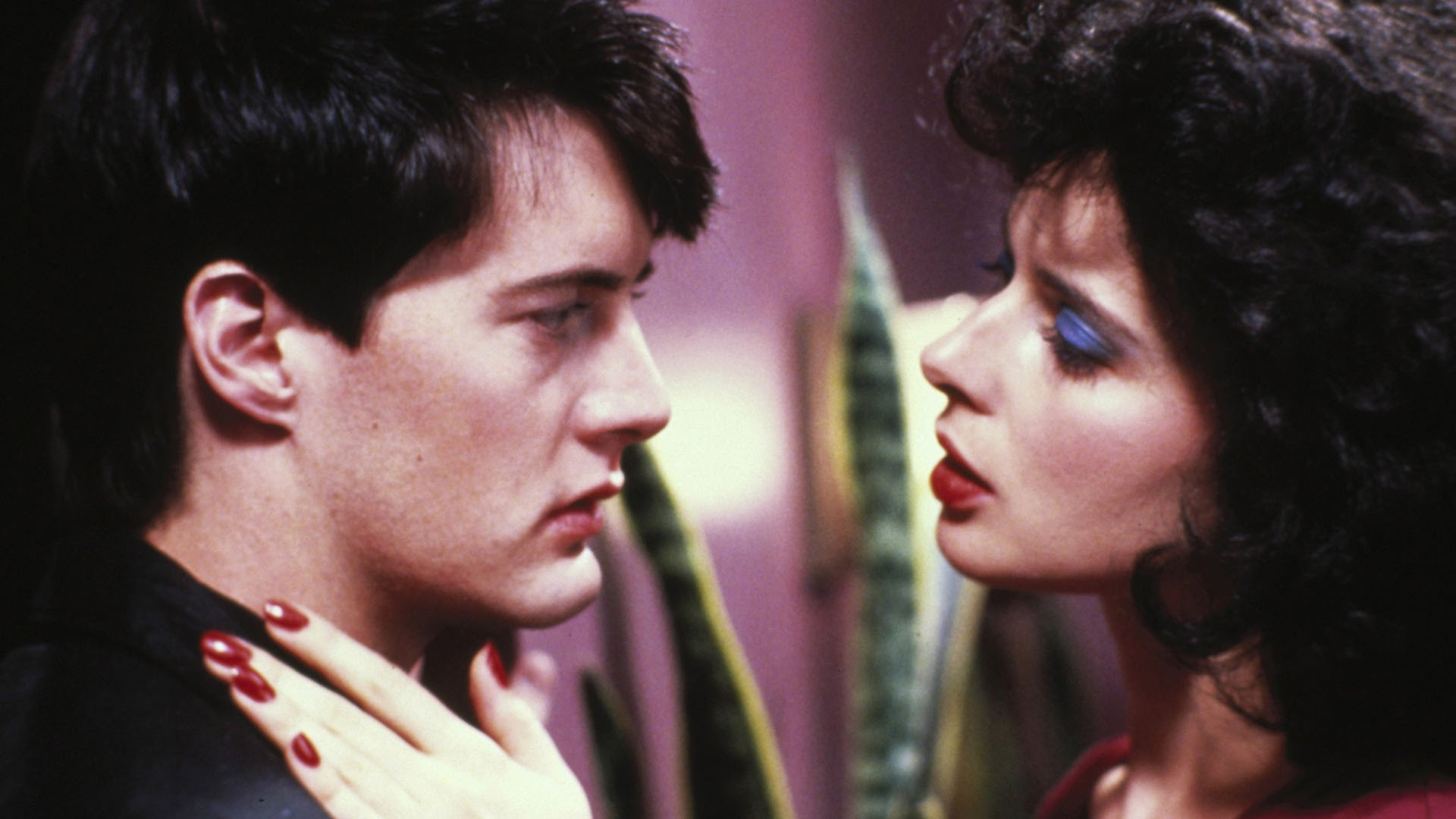 فيلم Blue Velvet 1986 مترجم للكبار فقط