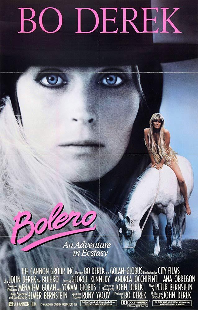 مشاهدة فيلم Bolero 1984 مترجم