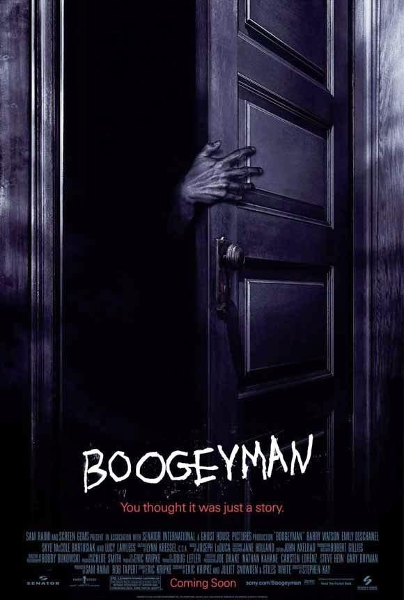 فيلم Boogeyman 2005 مترجم للكبار فقط