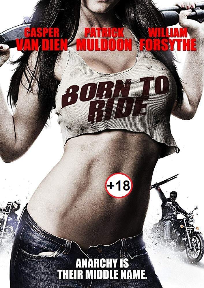 مشاهدة فيلم Born to Ride 2011 مترجم