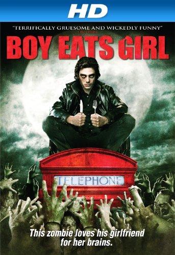 فيلم Boy Eats Girl 2005 مترجم للكبار فقط