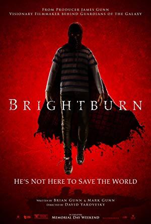 مشاهدة فيلم Brightburn 2019 مترجم